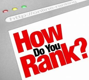 How Do You Rank - SEO