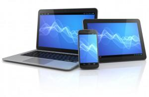 Mobile Devices - Laptops - Tablets - Smartphones