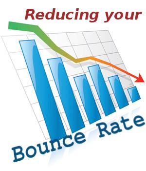 5 Ways to Get Your Website Bounce Rate Down and Why You Must Take Action