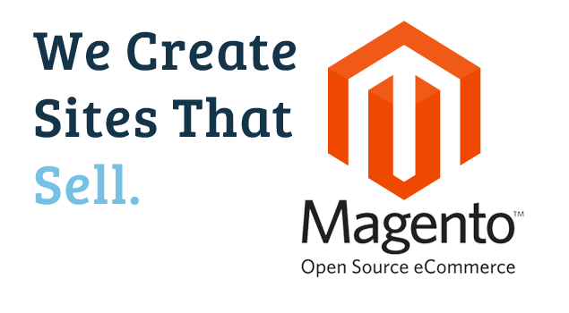 Magento 2 eCommerce Website