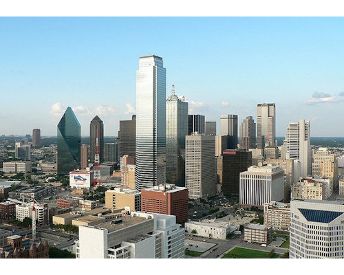 Web Design for clients in the City of Dallas