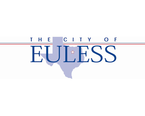 Web Design for clients in the City of Euless