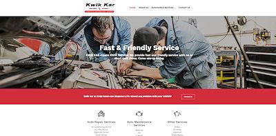 Vehicle Maintenance Service