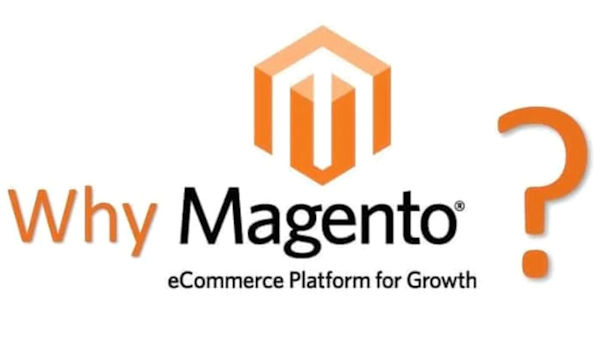 Why use North Texas Web Design for your next Magento  Web Design?