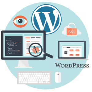 How to Secure and Maintain Your WordPress Website