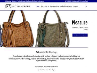MC Handbags