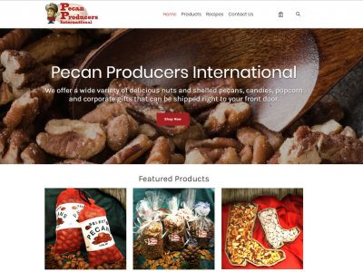 Pecan Producers International
