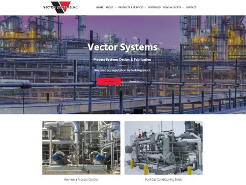Vector Systems USA
